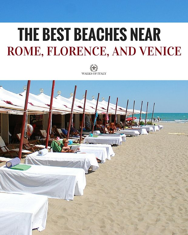 The Best Beaches Near Rome, Florence, And Venice  Travel -8725