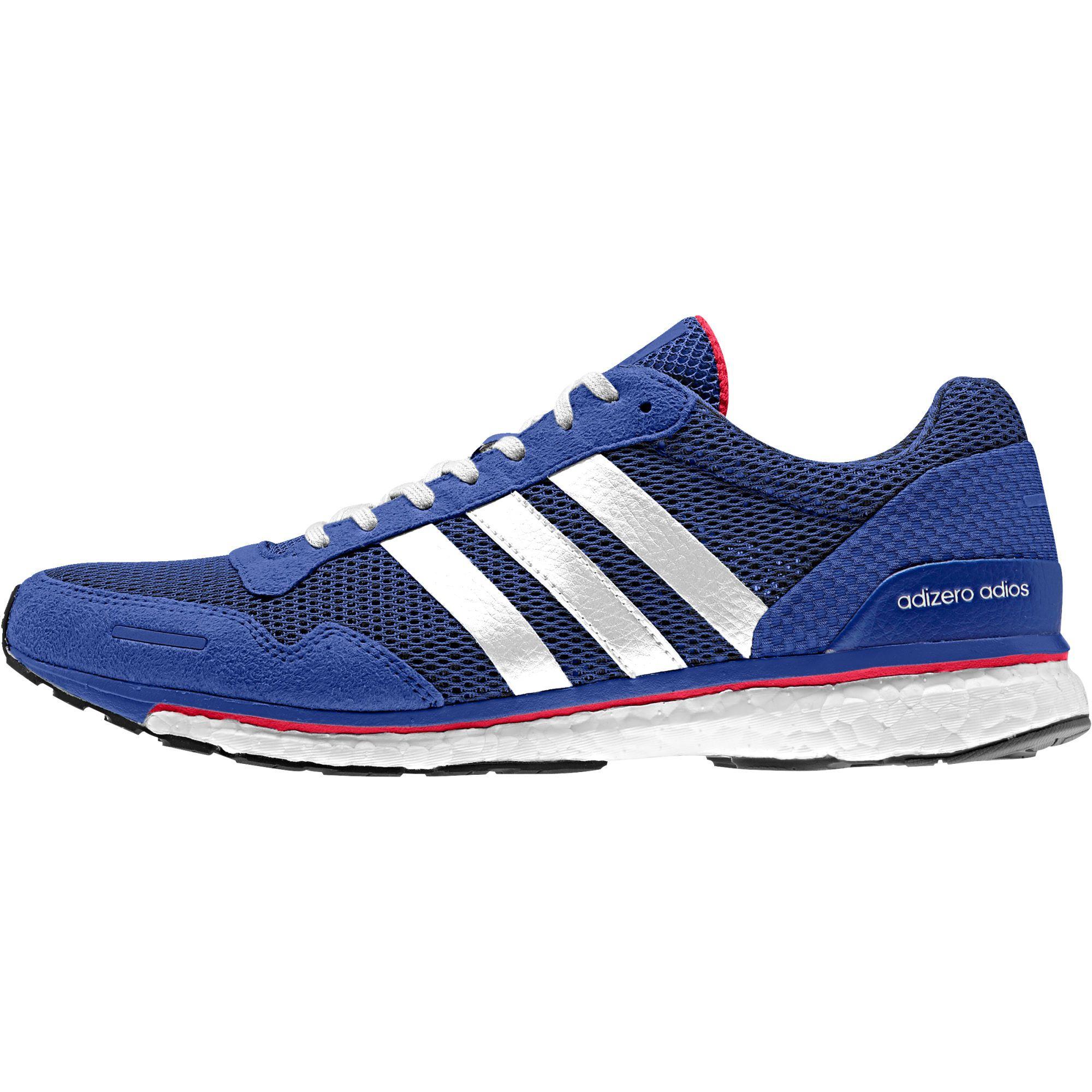adidas Adizero Adios 3 Aktiv Boost Mens Running Shoes