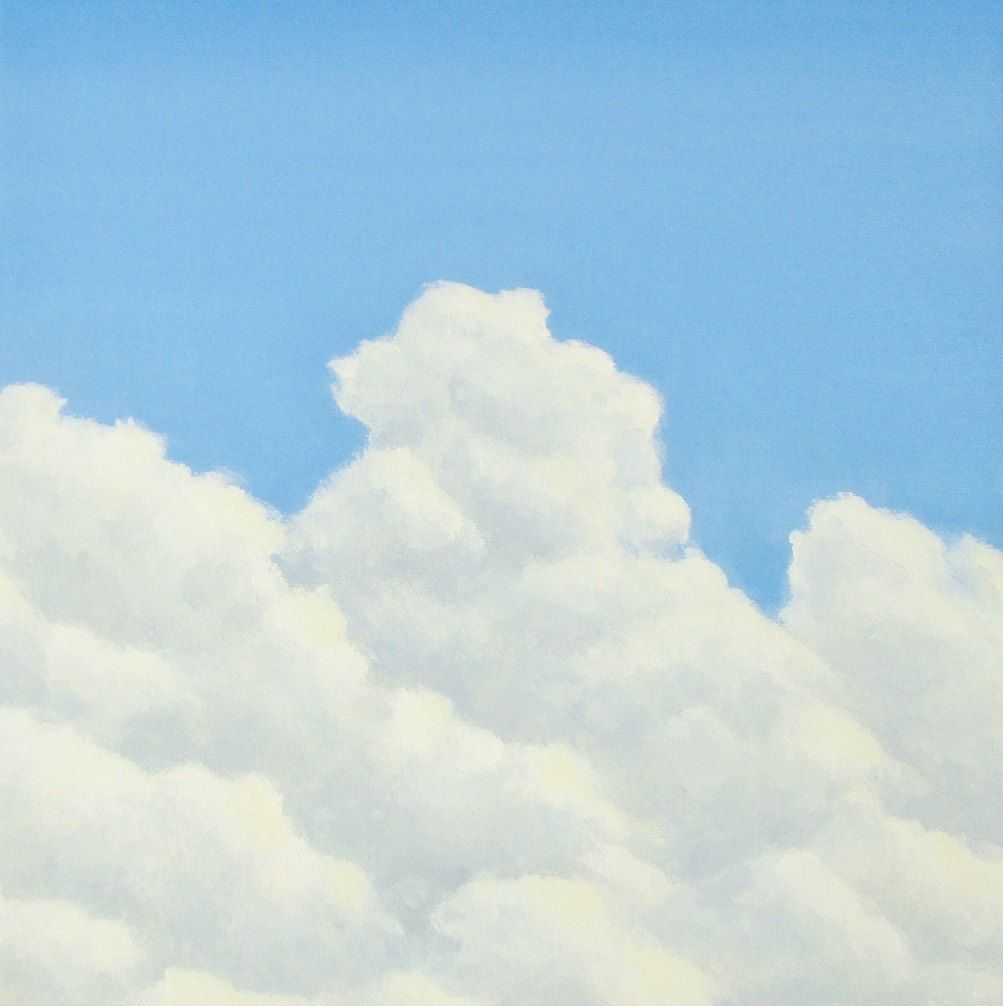 how to paint a sky like this item clouds pinterest sky