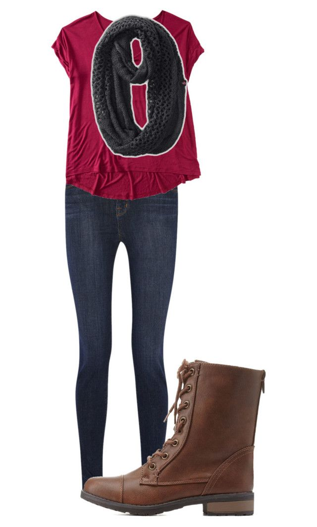 """""""School outfits"""" by k-driesbach on Polyvore"""