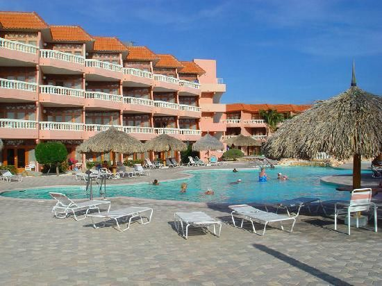 Paradise Beach Villas Aruba