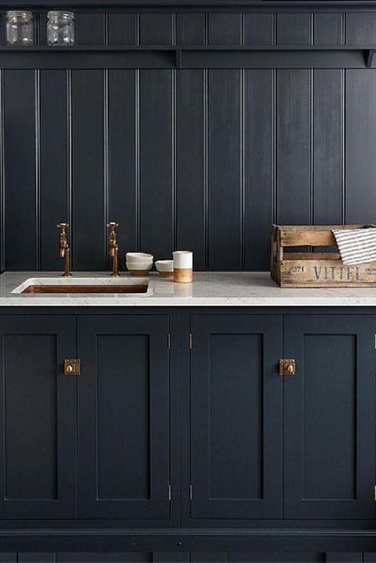 11+ Ambrosial Bathroom Wainscoting Kitchens Ideas | Shaker ...
