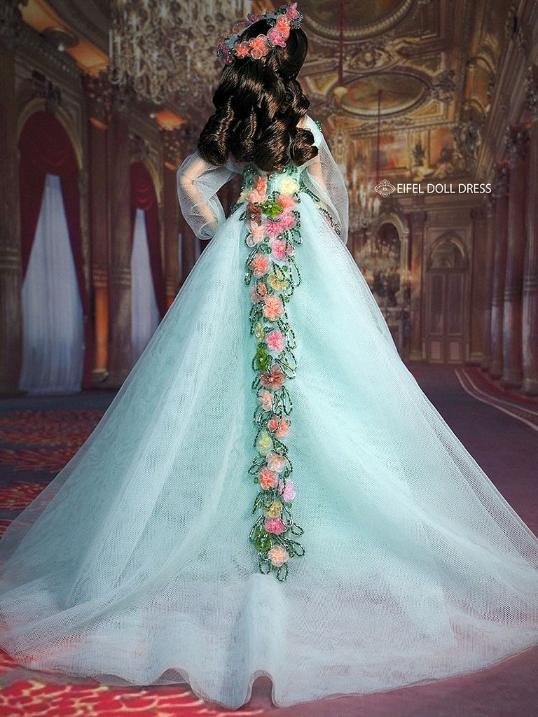 New Dress for sell EFDD | Check and Beautiful dolls