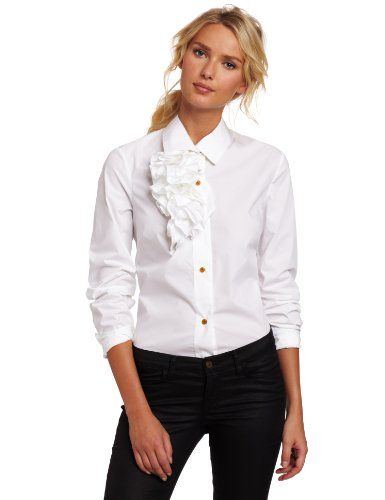 Vivienne Westwood Red Label Women's Camicia Collared « Clothing Impulse
