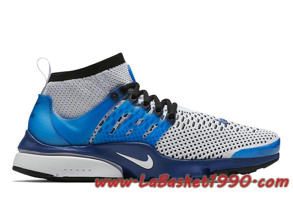 Nike Air Presto Nike Ultra Flyknit 835570 401 Chaussures Nike Presto 2018 Pas f1c8e2