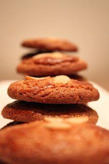 Kokit ja Potit -ruokablogi: Spelttiset älypiparit