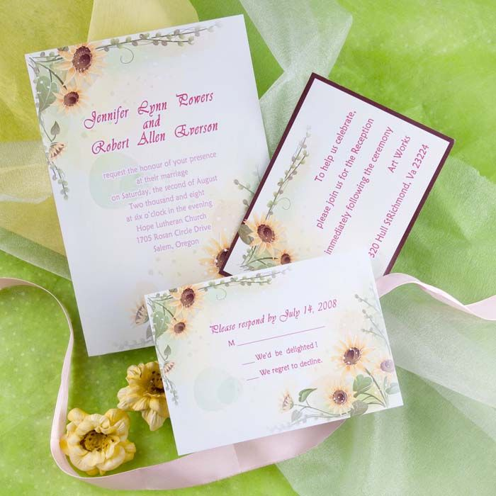 free templates for wedding response cards%0A Casual wedding invitations
