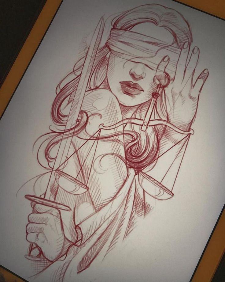 Zeichnung Bleistiftzeichnung - Bleistiftzeichnung Fallstudien - Schöne Worte #pencildrawings