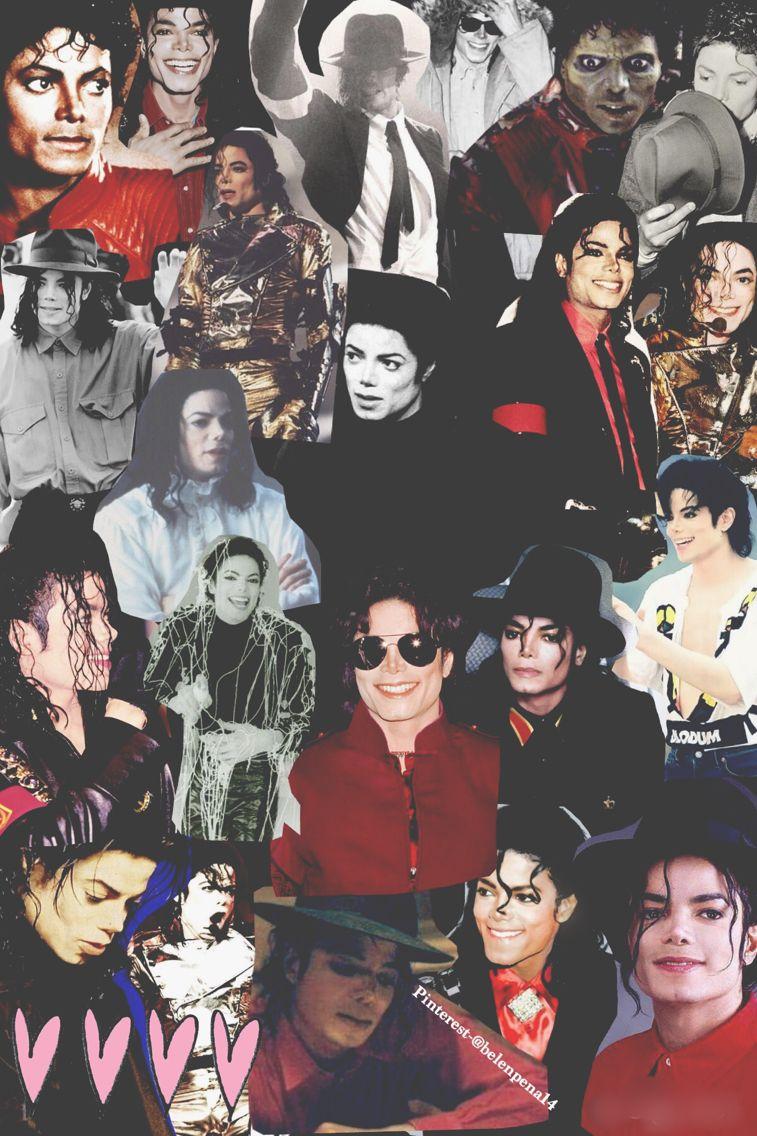 Mj Tumblr Collage Credit Belenpena14 Michael Jackson Art Michael Jackson Micheal Jackson