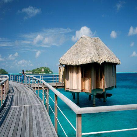 Sofitel Bora Bora Marara Beach and Private Island