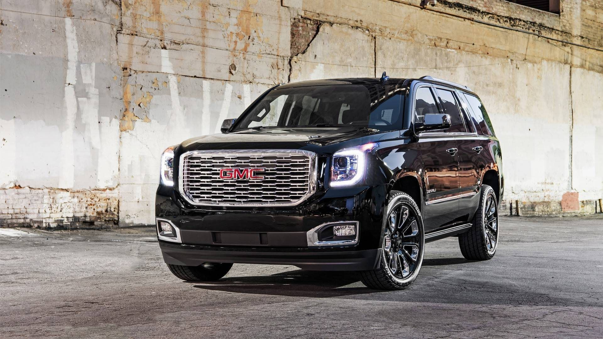 2021 Gmc Yukon Xl Review 2020 Yukon Denali Gmc Suv Gmc Trucks