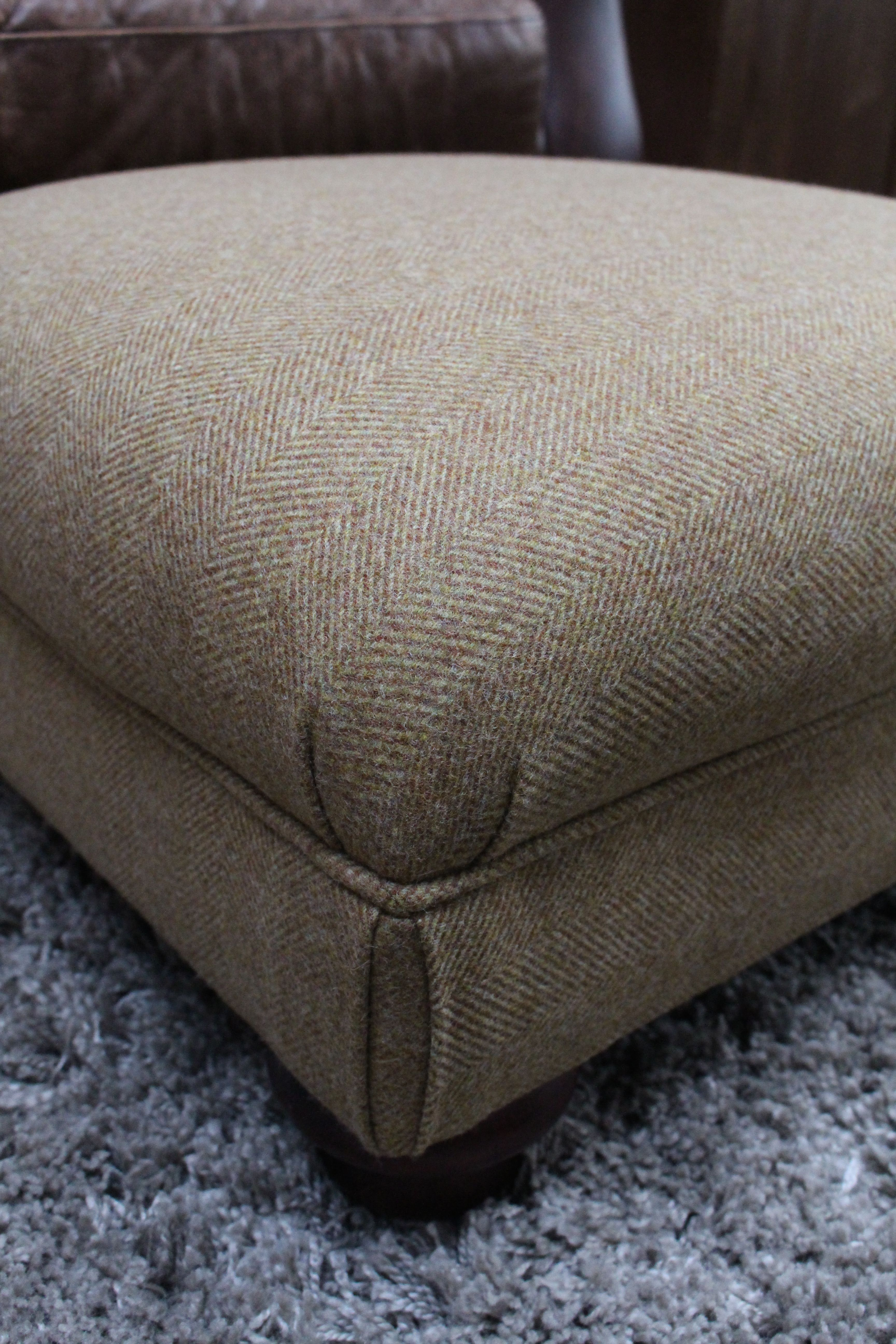 Reupholster Couch Diy Do It Yourself