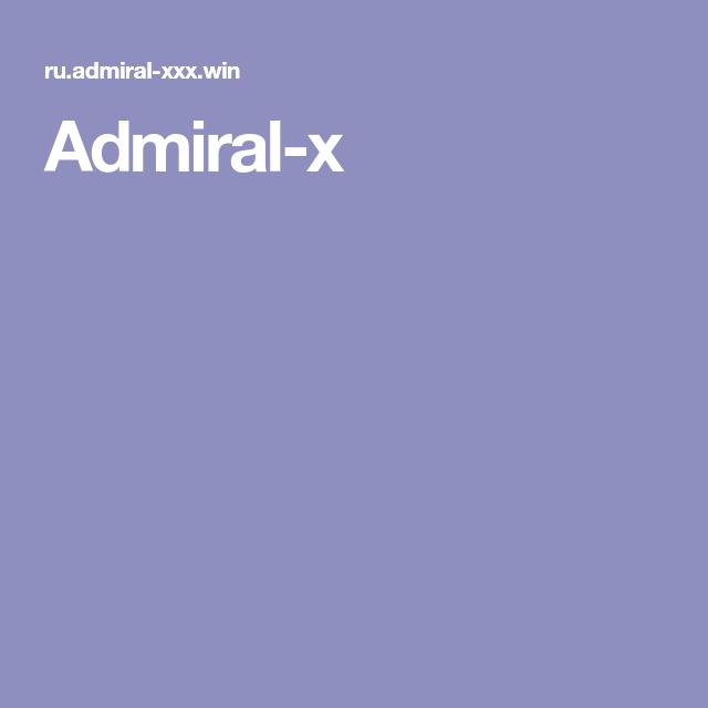 http admiral xxx