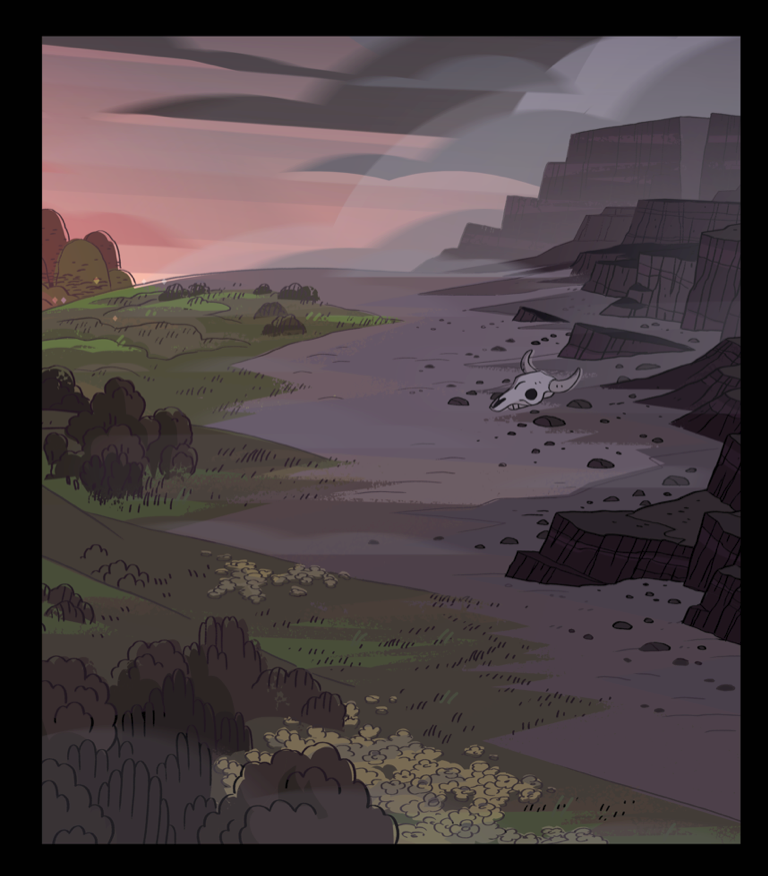 sbosma:amandawinterstein:Several backgrounds I painted for a couple of Steven Universe episodes! They are from The Test, On the Run, and Maximum Capacity : )  Again, thanks goes out to Emily, Steven, and Sam for their eternally wonderful line work and to Elle for her direction on these episodes <3 Yes yes yes yes these look awesome! I did 1, 2, and 4 here (most of the temple interiors on The Test, too, and the Kindergarten from On the Run).