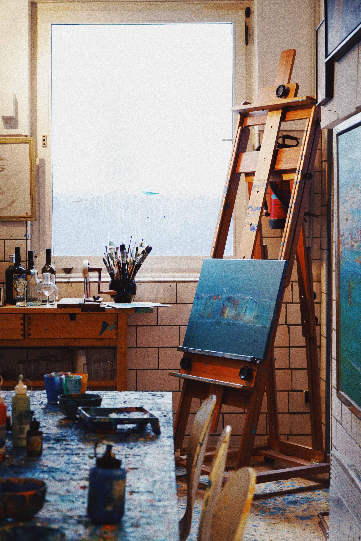 Sascha Reichert Kunstwerke