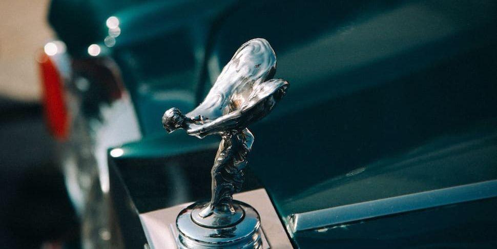 Primeras Imagenes Del Suv De Rolls Royce Royce