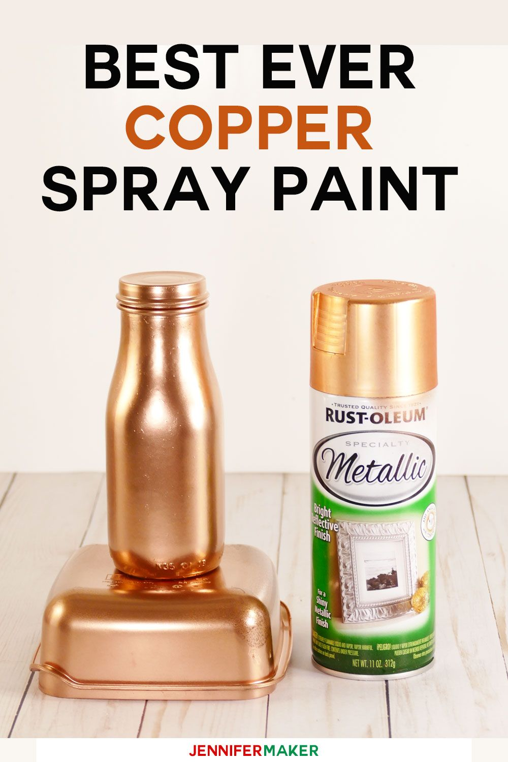 Best copper spray paint for amazing diy projects