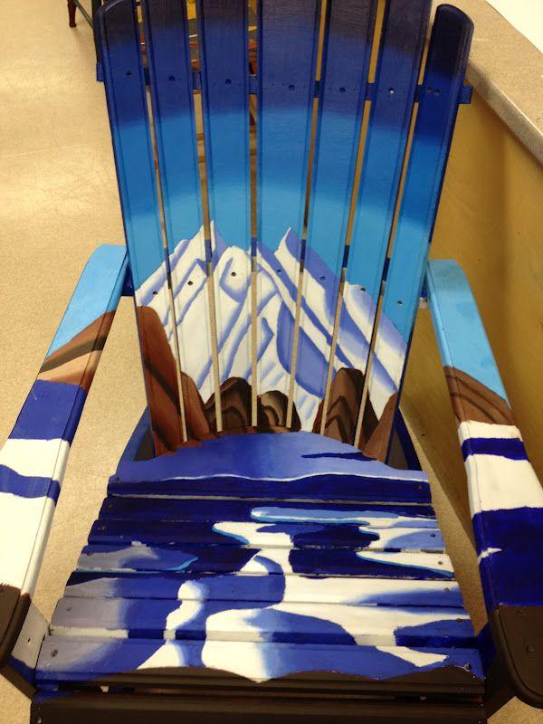 Art The Heart Grade 11 Artist Chairs Artist Chair Art Chair Art Plan