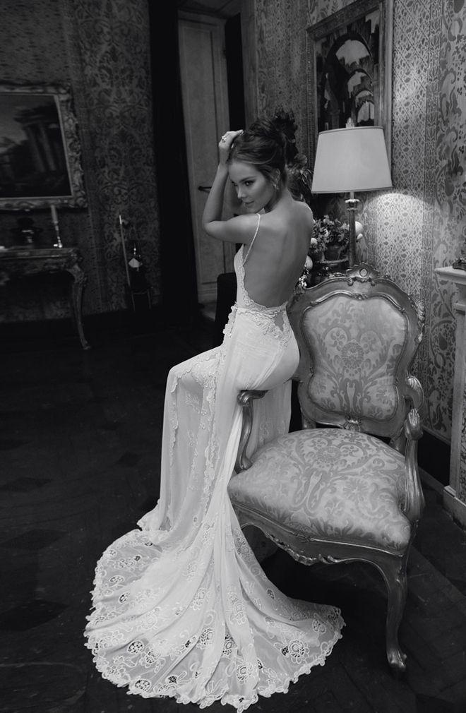 15 Beautiful Backless Wedding Dresses Gowns Wedding Dress Couture Backless Wedding Backless Wedding Dress