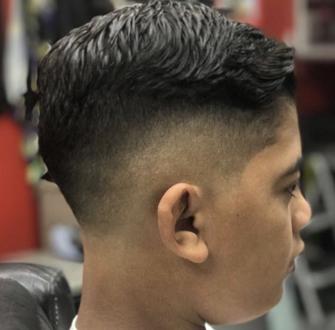 skin fade | haircuts designs & braids | haircut designs