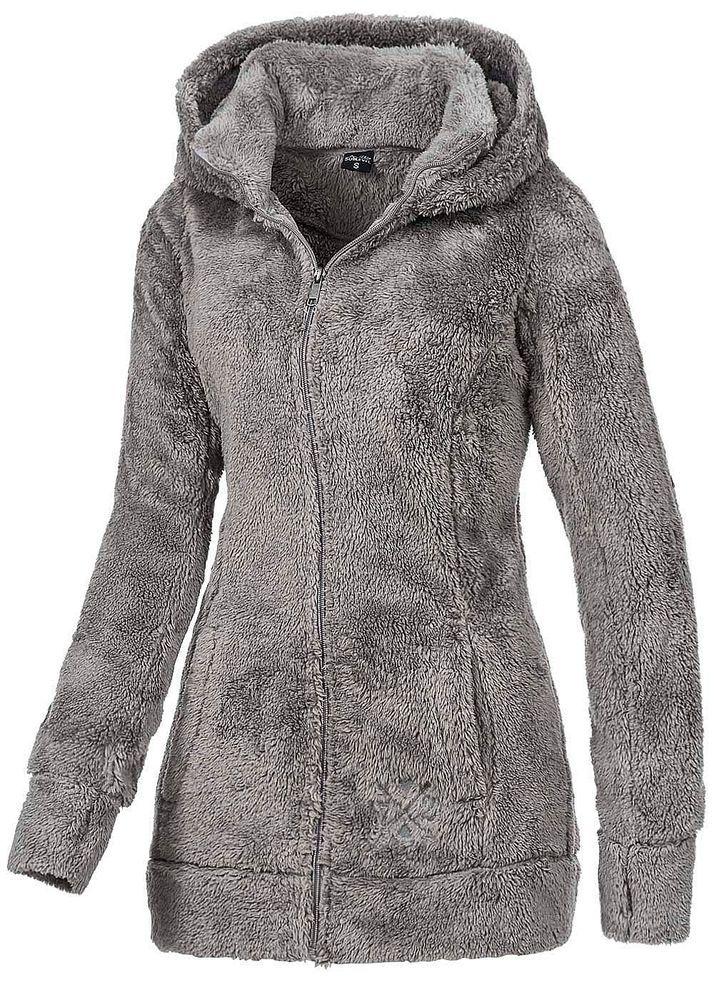 Eight2nine About Fleece Longform 2 Damen Details Teddy Jacke 4ARj35L