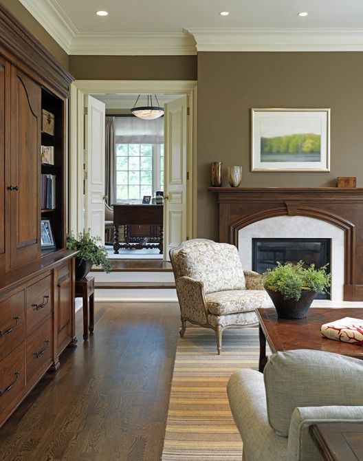 Color Palettes For New Homes