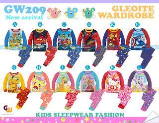 Take Baby Shoppee: OPEN PO GW 209