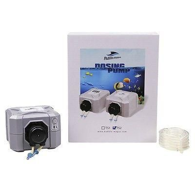 Bubble Magus TS2 Auxilliary Dosing Pump | Aquarium