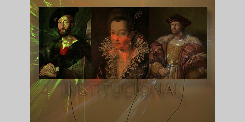 INSTITUCIONAL. YENY CASANUEVA Y ALEJANDRO GONZALEZ. PROYECTO PROCESUAL ART
