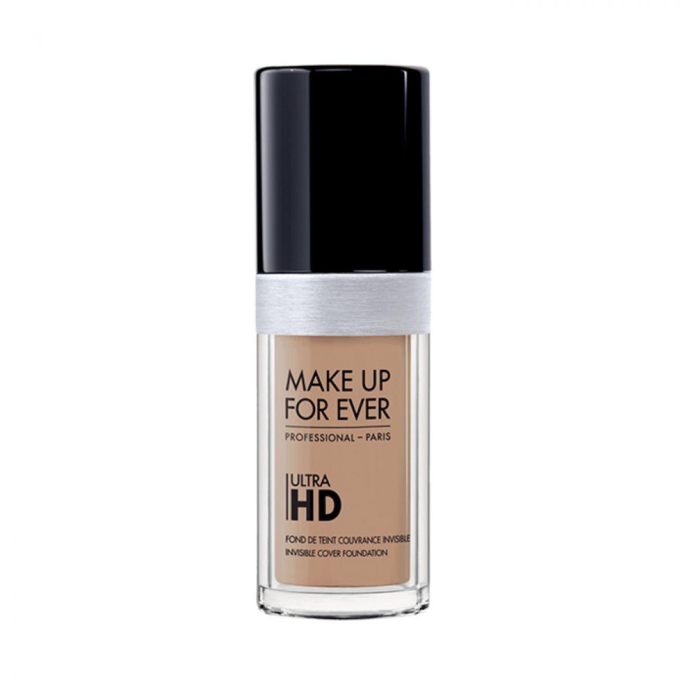 كريم اساس الترا اتش دي سائل من ميك اب فور ايفر Y345 متجر راق Makeup Forever Hd Foundation Makeup Forever Hd Foundation For Pale Skin