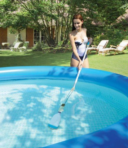 Pin By Jess Dilts Ackerly On Green Thumb Garden Pool Vacuum Cleaner Robotic Pool Cleaner Best Robotic Pool Cleaner