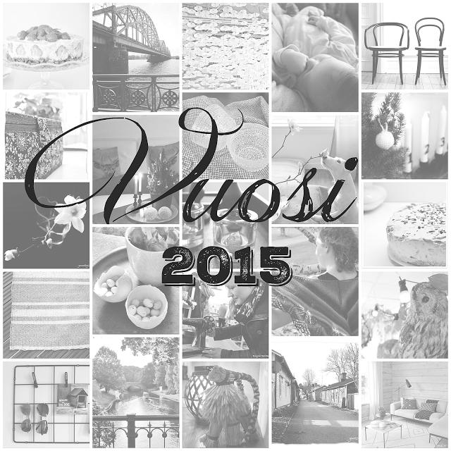 Vuosi 2015 @YoursSblogi #uusivuosi #juhlat