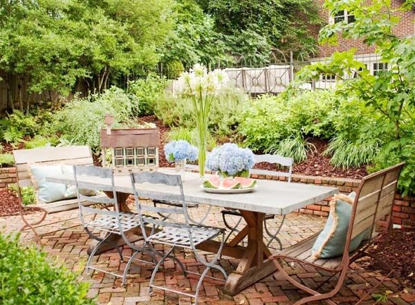 Rustic Garden Ideas best 25 rustic gardens ideas on pinterest Rustic Garden Decor Ideas Photograph Rustic Outdoor Decor