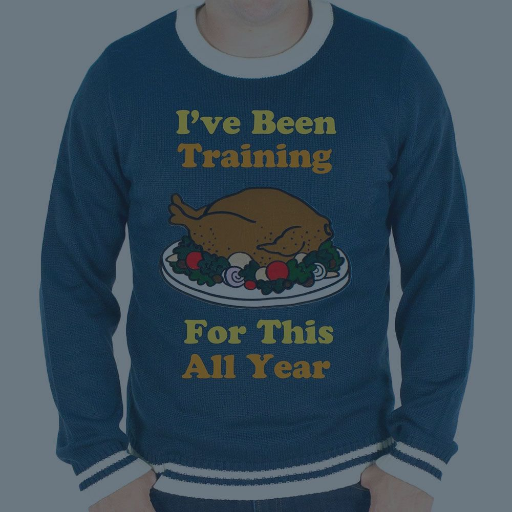 Awesome Ugly Thanksgiving Sweater Bigtall Sizes Up To 4xl