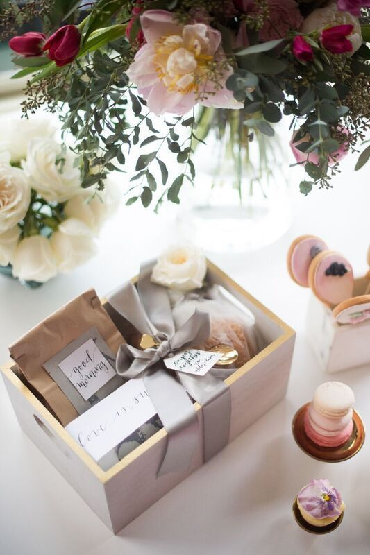 Corporate Client Gift Marigold Grey Creates Artisan Gifts For All