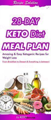 Photo of Herausforderung Keto-Diät. Geben Sie sich das Geschenk der Gesundheit | Solutio…