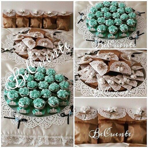 """Becuente, ikiz bebekler Ali ve Nabi'nin Mevlidinde, odalarını çok beğenilen """"Erinimo"""" hediyelik kavanozlariyla  renklendirdi. Allah kabul etsin :) #becuente #jar #gift #personal #chocolate #twins #tarro #organizacion #babyshower #dua #oracion #aguaverde #watergreen #adornar #elegante #stylish #regalo #hediye #Allah #crowded #emotional #kirkklama #mawlid #prayer #tasarim"""