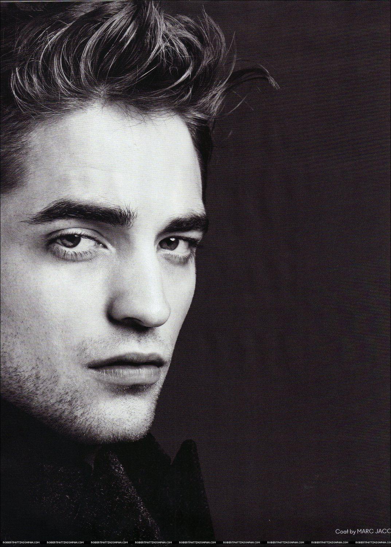 Robert Pattinson (born 1986)