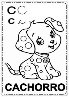 Blog Educacao E Transformacao Alfabeto Para Colorir Criancas