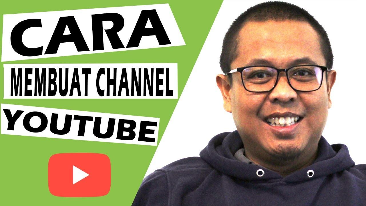 Pin Oleh Deditha Media Di Cara Membuat Channel Youtube Youtuber Youtube