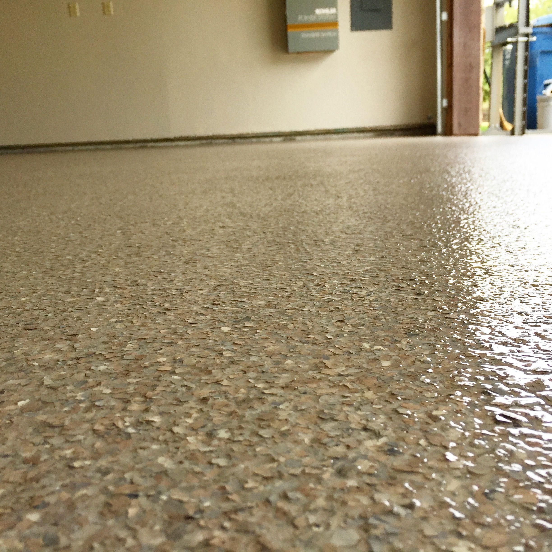 Garages, Epoxy, in 2020 Concrete coatings, Garage floor