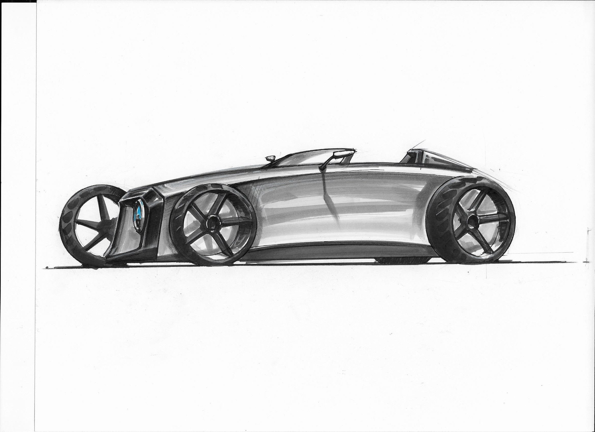 Random car sketches for fun!   concept_sketch   Pinterest   Car ...