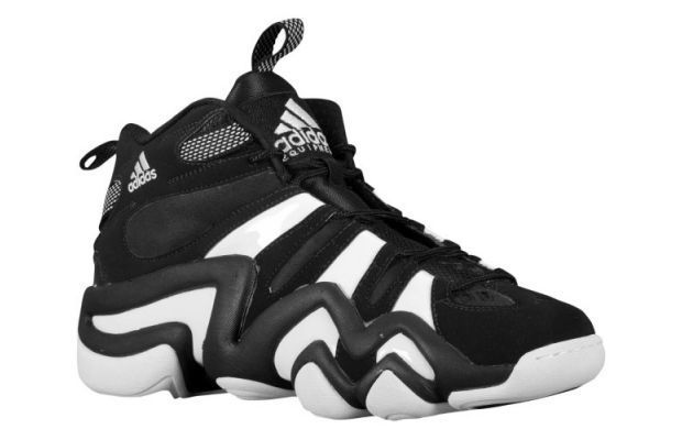 adidas 90s basketball shoes