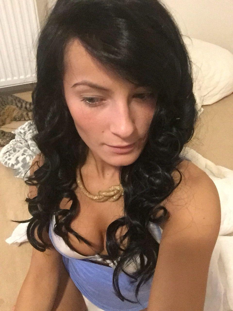 Lexidona i love to masturbate on my bed and film it - 1 part 2