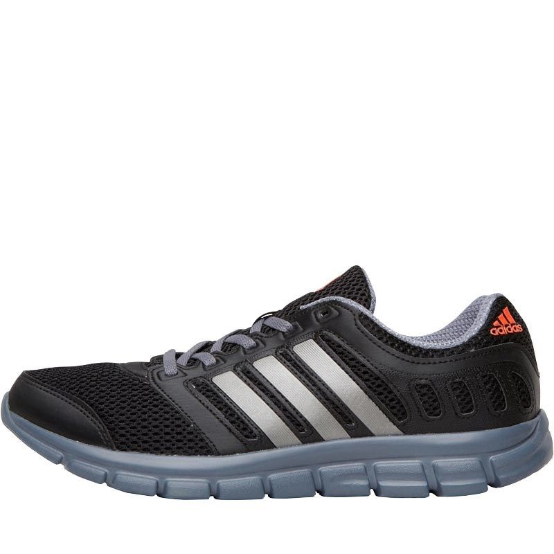 The Best Adidas Breeze 101 2 Neutral Running Shoes Mens Black Online Store