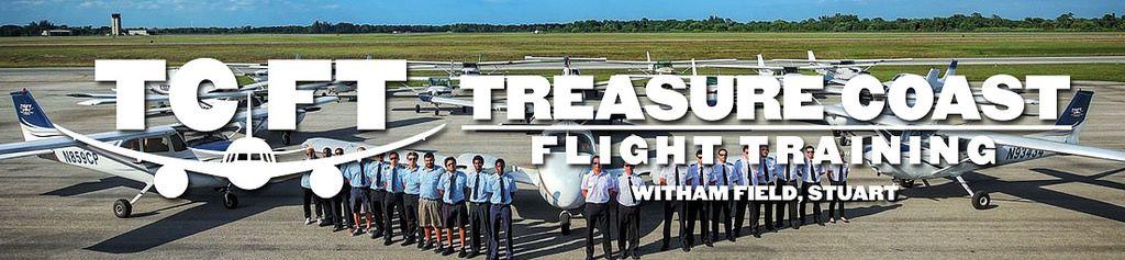 Popular Aviation Jobs available on Treasure