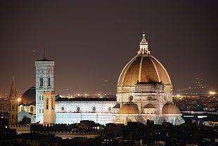 Cupola del Brunelleschi - Wikipedia