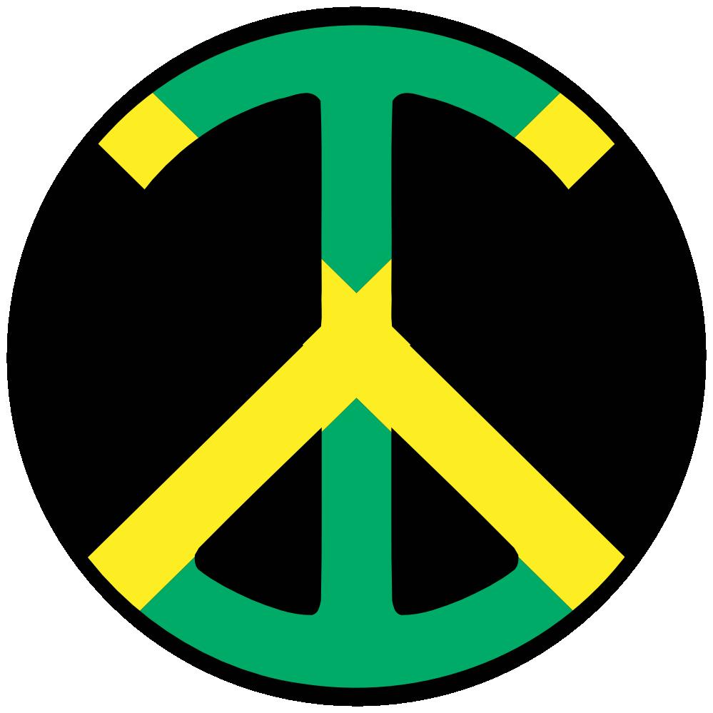 Jamaica peace symbol flag 4 flagartist flag svg youtube jamaica peace symbol flag 4 flagartist flag svg youtube biocorpaavc