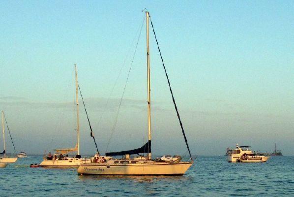 Buy A Yacht - Flying Cloud