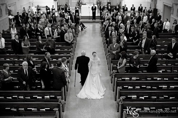Catholic Wedding Church Weddings in Dallas #weddings #catholic #churchweddings #catholicwedding Holy Trinity Catholic Church